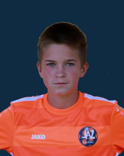 Dustin Maxl #17