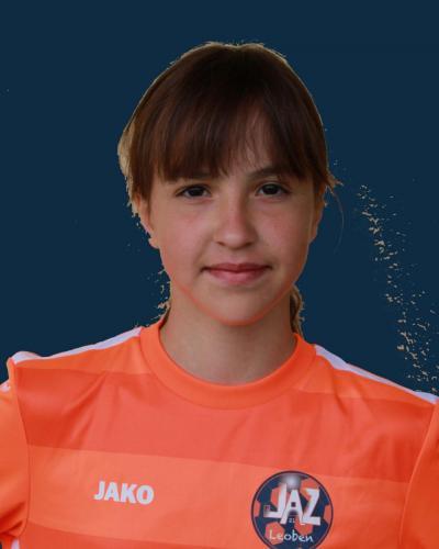 Magdalena Benkö #12