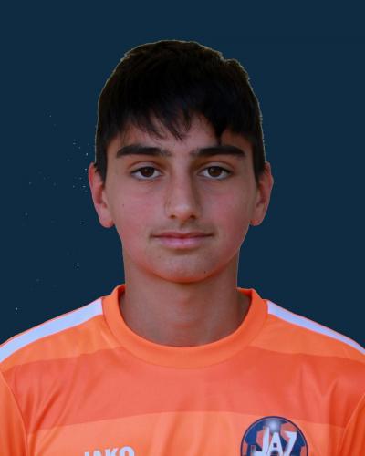 Zidan Arslan #30